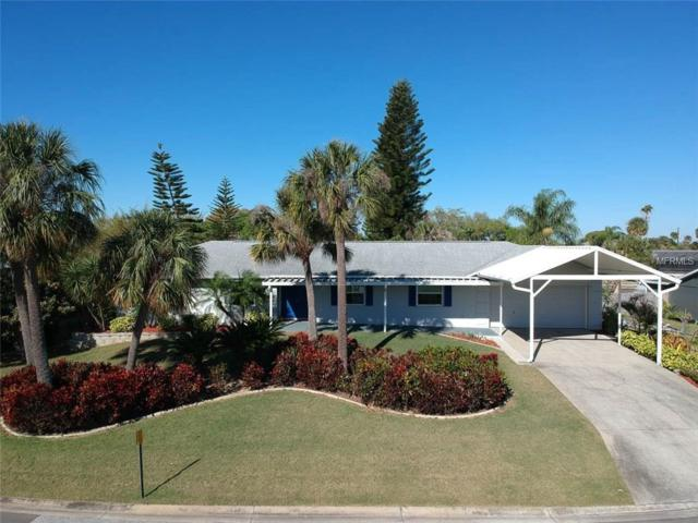 6340 Flamingo Drive, Apollo Beach, FL 33572 (MLS #T2932164) :: The Duncan Duo Team