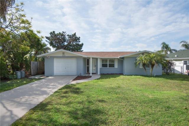5352 Bay Boulevard, Port Richey, FL 34668 (MLS #T2933145) :: Griffin Group