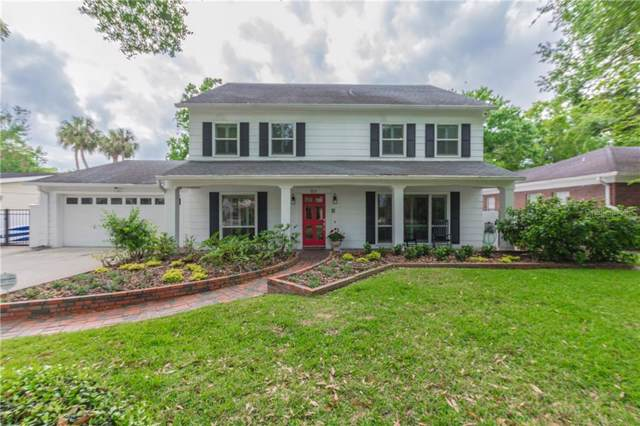 1511 S Sheridan Forest Drive, Tampa, FL 33629 (MLS #T2933232) :: The Robertson Real Estate Group