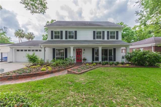 1511 S Sheridan Forest Drive, Tampa, FL 33629 (MLS #T2933232) :: Team Bohannon Keller Williams, Tampa Properties