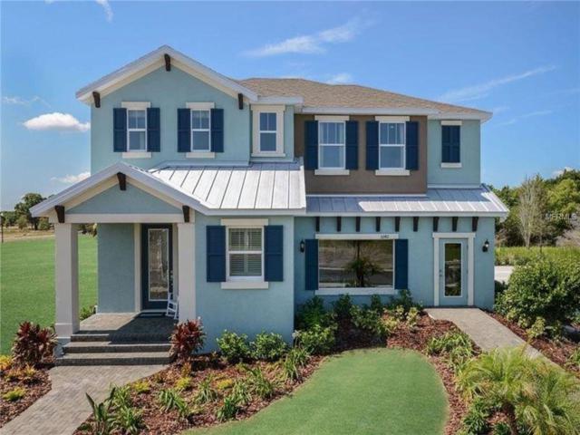 207 Shell Creek Court, Apollo Beach, FL 33572 (MLS #T2933453) :: TeamWorks WorldWide