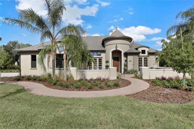 19121 Magnolia Farms Ln., Odessa, FL 33556 (MLS #T2933462) :: Mark and Joni Coulter | Better Homes and Gardens