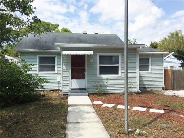 445 31ST Avenue N, St Petersburg, FL 33704 (MLS #T2933502) :: The Duncan Duo Team