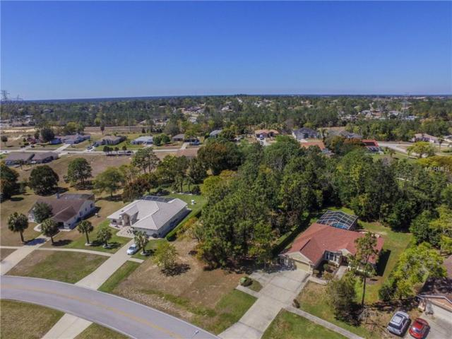 13393 Lawrence Street, Spring Hill, FL 34609 (MLS #T2933709) :: Griffin Group