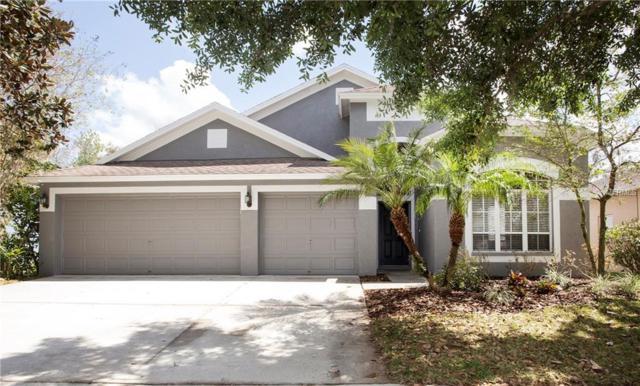 15449 Martinmeadow Drive, Lithia, FL 33547 (MLS #T2934161) :: The Duncan Duo Team