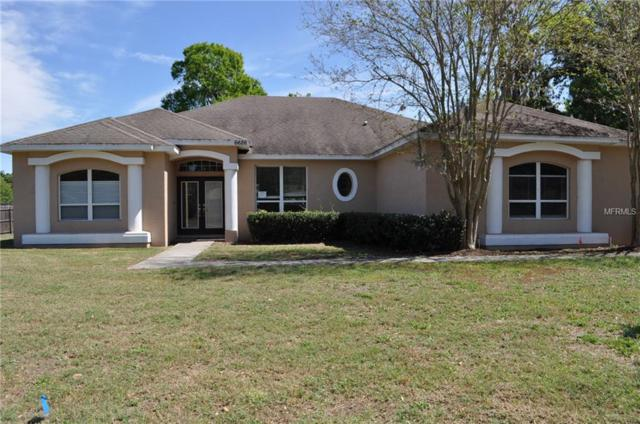 6626 Royal Forest Drive, Lakeland, FL 33811 (MLS #T2934240) :: Arruda Family Real Estate Team