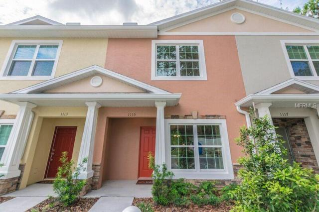 1126 Hillhurst Drive, Wesley Chapel, FL 33543 (MLS #T2934304) :: The Duncan Duo Team