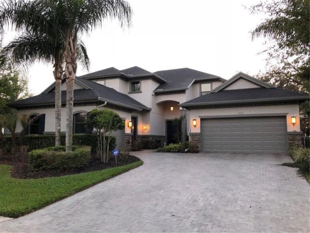 9808 Milano Drive, Trinity, FL 34655 (MLS #T2934892) :: Delgado Home Team at Keller Williams