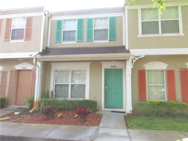 5432 Carrollwood Key Drive #2, Tampa, FL 33624 (MLS #T2935096) :: The Duncan Duo Team