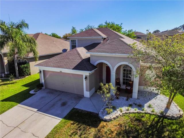 10213 Grant Creek Drive, Tampa, FL 33647 (MLS #T2935194) :: Team Bohannon Keller Williams, Tampa Properties