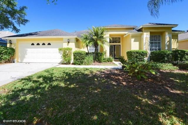 10212 Quails Landing Avenue, Tampa, FL 33647 (MLS #T2935431) :: Team Bohannon Keller Williams, Tampa Properties