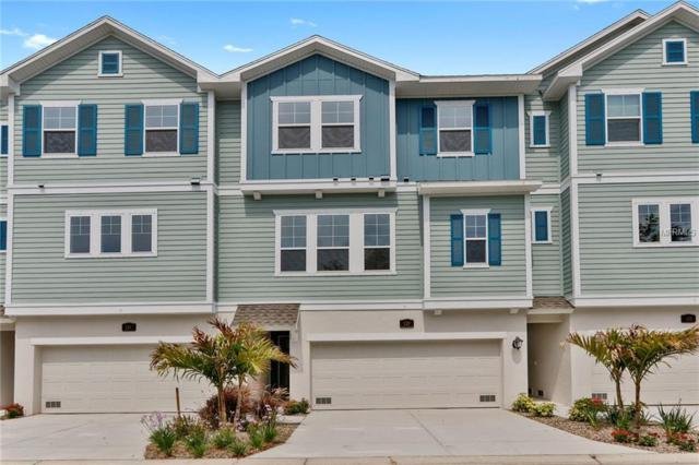 123 Athenian Way, Tarpon Springs, FL 34689 (MLS #T2935685) :: The Duncan Duo Team