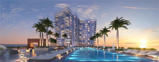 4900 Bridge Street #608, Tampa, FL 33611 (MLS #T2935958) :: Team Bohannon Keller Williams, Tampa Properties