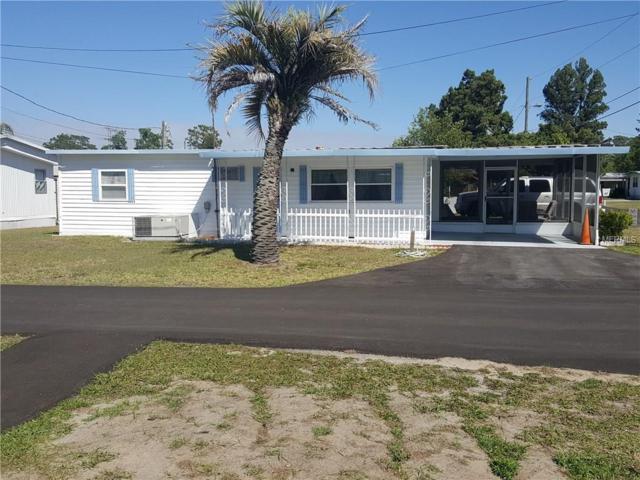 39105 Heath Drive, Zephyrhills, FL 33542 (MLS #T2936094) :: Godwin Realty Group