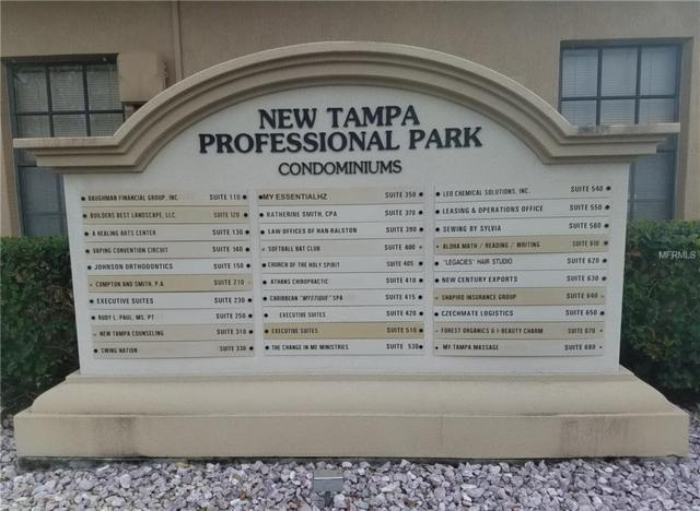 8911 Regents Park Drive #510, Tampa, FL 33647 (MLS #T2936202) :: The Duncan Duo Team