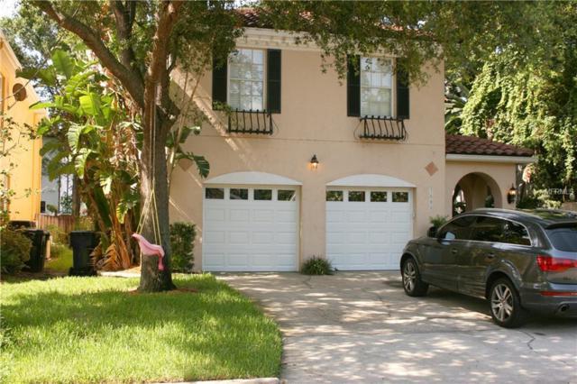 3008 W San Isidro Street, Tampa, FL 33629 (MLS #T2937073) :: The Duncan Duo Team