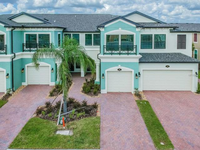 1935 Lake Waters Place, Lutz, FL 33558 (MLS #T2937120) :: Griffin Group