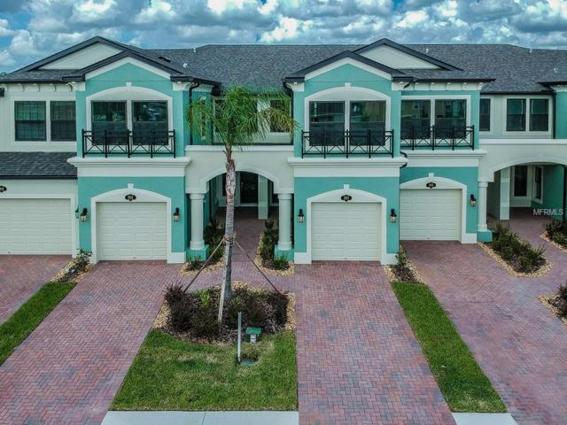 1927 Lake Waters Place, Lutz, FL 33558 (MLS #T2937136) :: Griffin Group
