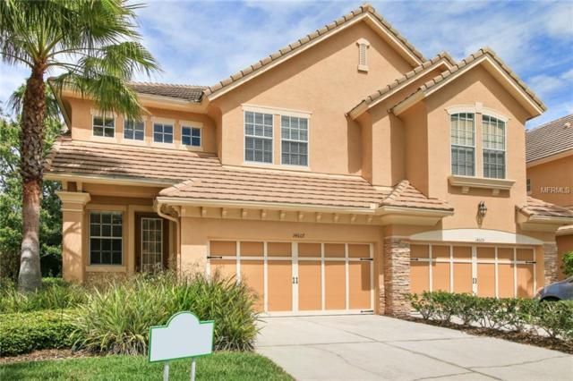 14607 Mirabelle Vista Circle, Tampa, FL 33626 (MLS #T2937202) :: The Duncan Duo Team