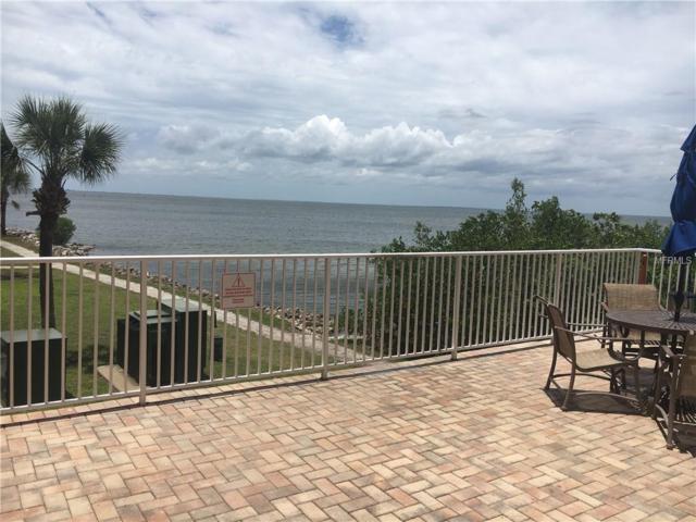 5000 Culbreath Key Way #9102, Tampa, FL 33611 (MLS #T2937484) :: Five Doors Real Estate - New Tampa