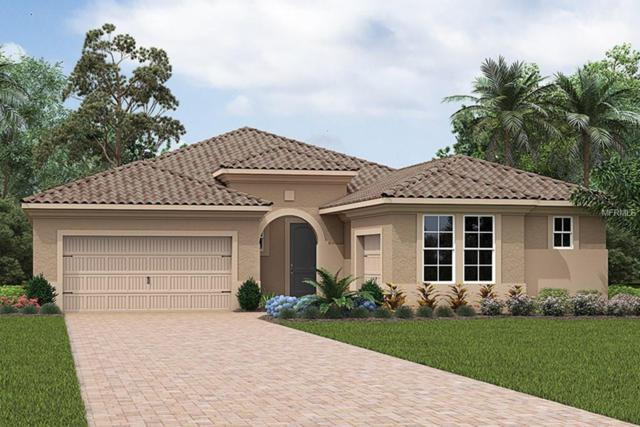 11669 Tapestry Lane #77, Venice, FL 34293 (MLS #T2937732) :: Griffin Group