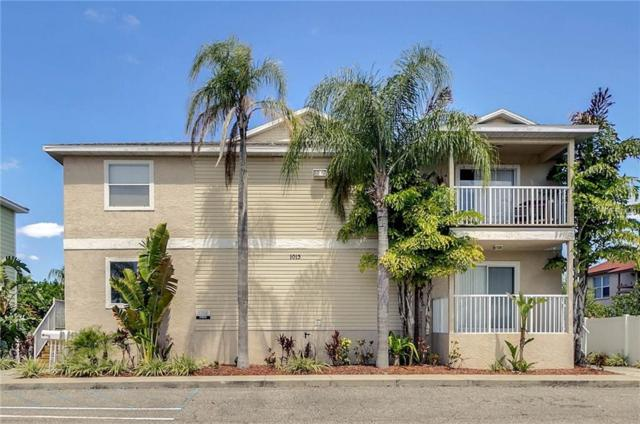 1013 Apollo Beach Boulevard #102, Apollo Beach, FL 33572 (MLS #T2937837) :: Lovitch Realty Group, LLC