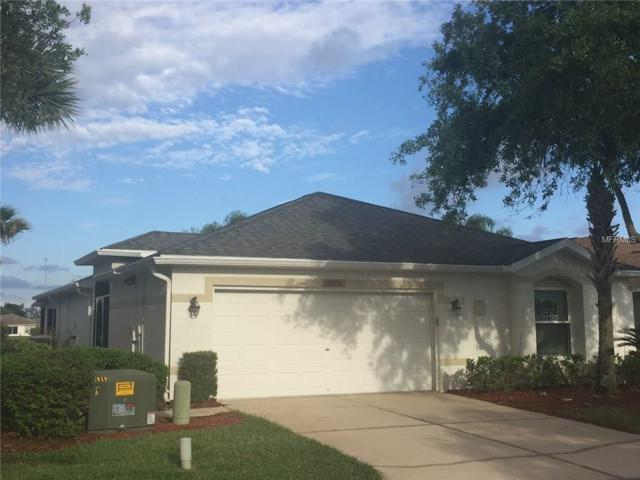 10816 Collar Drive, San Antonio, FL 33576 (MLS #T2937868) :: Delgado Home Team at Keller Williams