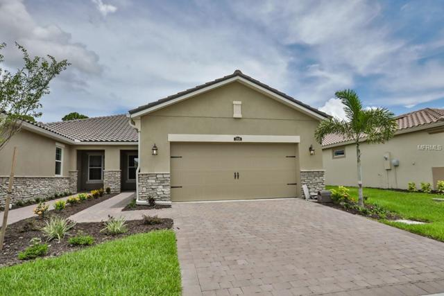 11930 Tapestry Lane #162, Venice, FL 34293 (MLS #T2938436) :: Griffin Group