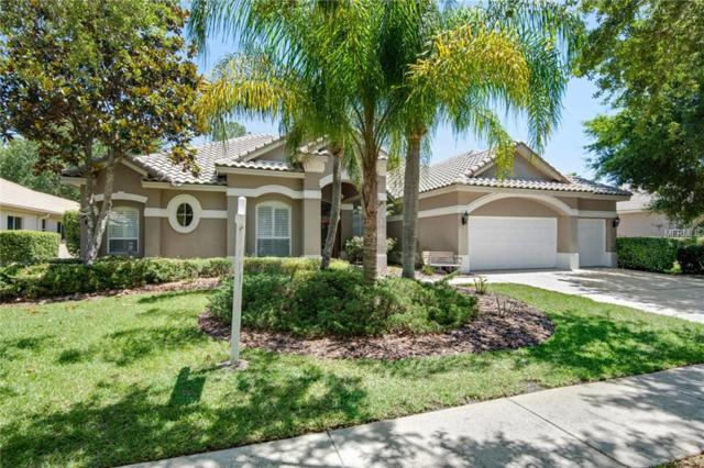 9220 Pine Island Court, Tampa, FL 33647 (MLS #T2938537) :: The Lockhart Team