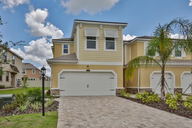 5031 Sunnyside Lane #89, Bradenton, FL 34211 (MLS #T3100543) :: The Duncan Duo Team