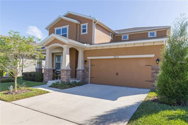 5810 Great Lawn Place, Lithia, FL 33547 (MLS #T3100754) :: The Duncan Duo Team