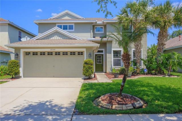 16306 Dorman Road, Lithia, FL 33547 (MLS #T3101399) :: The Duncan Duo Team