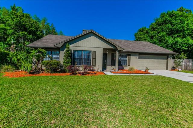 12215 Snead Place, Tampa, FL 33624 (MLS #T3101970) :: Team Bohannon Keller Williams, Tampa Properties