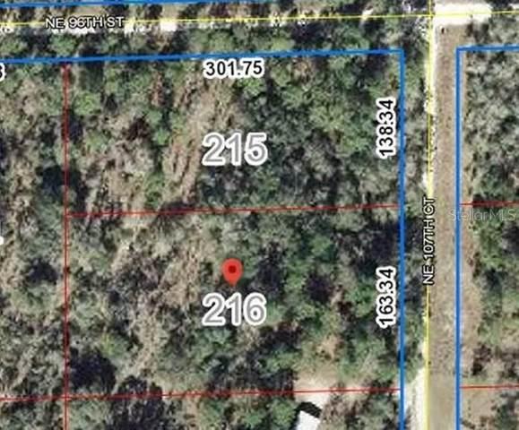 Ne 107Th Court, Archer, FL 32618 (MLS #T3102319) :: Team Borham at Keller Williams Realty