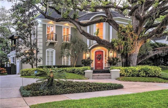 4423 W Culbreath Avenue, Tampa, FL 33609 (MLS #T3102487) :: Cartwright Realty
