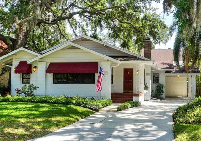 4622 W Browning Avenue N, Tampa, FL 33629 (MLS #T3102489) :: The Duncan Duo Team