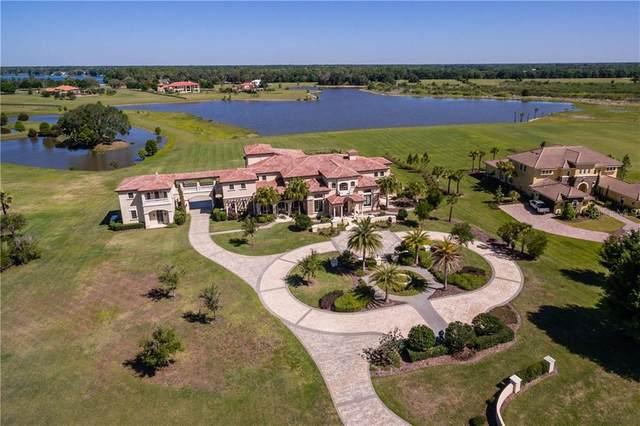 12302 Stonelake Ranch Boulevard, Thonotosassa, FL 33592 (MLS #T3102660) :: Pepine Realty