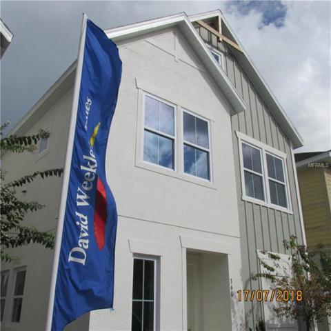 340 Wheelhouse Lane, Lake Mary, FL 32746 (MLS #T3103433) :: The Duncan Duo Team
