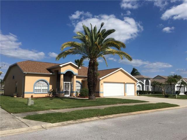 4440 Onorio Street, New Port Richey, FL 34653 (MLS #T3103531) :: The Duncan Duo Team