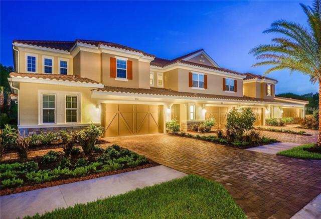 12308 Terracina Chase Court #57, Tampa, FL 33625 (MLS #T3103898) :: The Duncan Duo Team