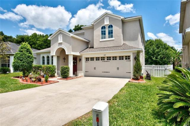 460 Westchester Hills Lane, Valrico, FL 33594 (MLS #T3104118) :: The Duncan Duo Team
