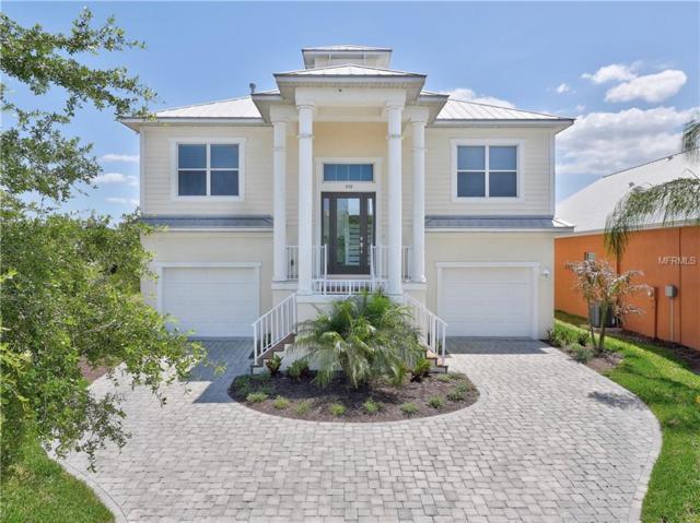 558 Bimini Bay Boulevard, Apollo Beach, FL 33572 (MLS #T3104440) :: The Lockhart Team