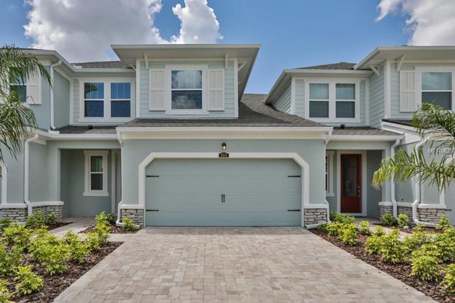 11614 Meadowgate Place #274, Bradenton, FL 34211 (MLS #T3104942) :: The Duncan Duo Team