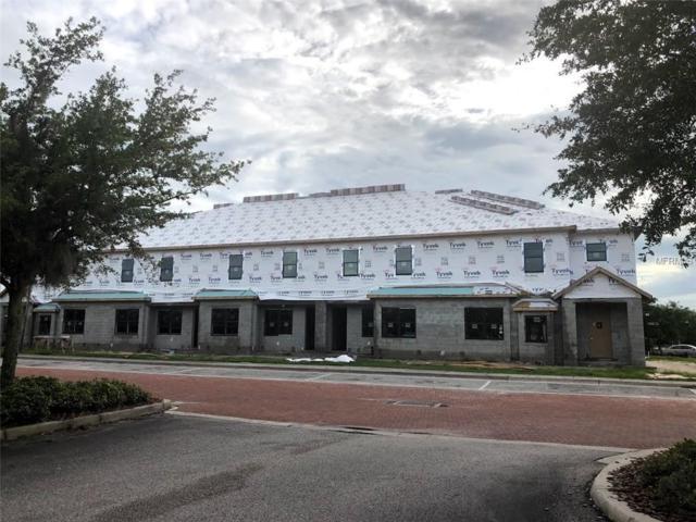 16107 Churchview Drive, Lithia, FL 33547 (MLS #T3105532) :: The Duncan Duo Team