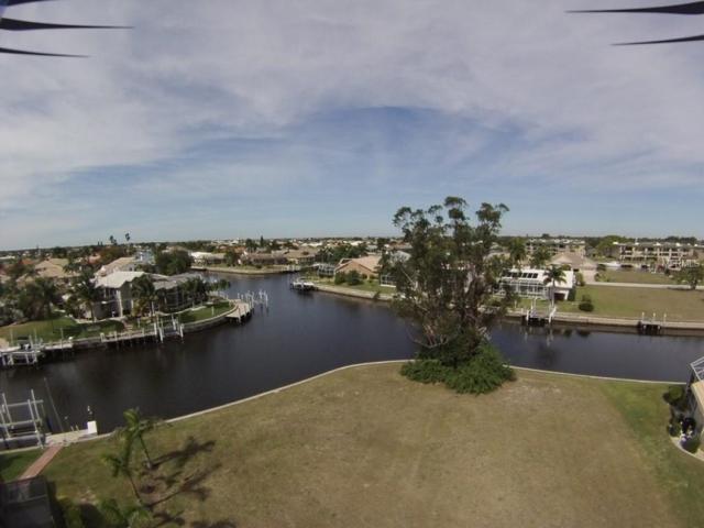 415 Gun Cay Lane, Punta Gorda, FL 33950 (MLS #T3106072) :: Mark and Joni Coulter | Better Homes and Gardens
