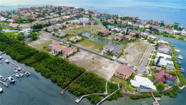 6115 Lagomar Lane, Apollo Beach, FL 33572 (MLS #T3106272) :: Zarghami Group