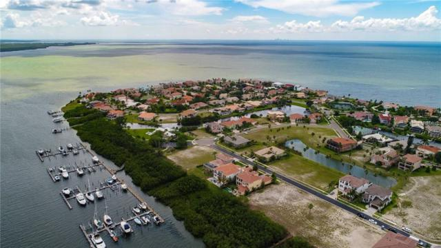 7 and 8 lot Lagomar Lane, Apollo Beach, FL 33572 (MLS #T3106370) :: Zarghami Group