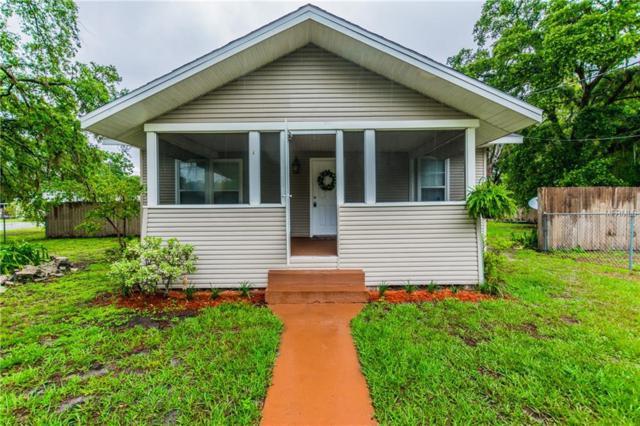 1202 E Calhoun Street, Plant City, FL 33563 (MLS #T3106576) :: Arruda Family Real Estate Team