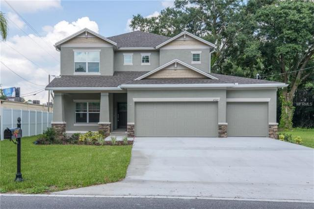 4507 Hudson Lane, Tampa, FL 33618 (MLS #T3107002) :: McConnell and Associates