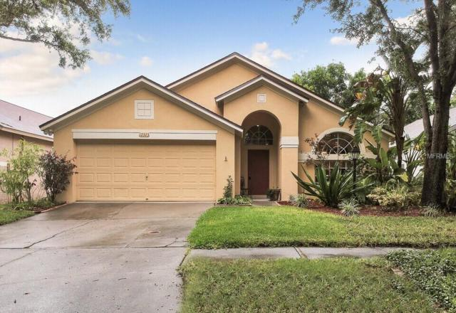 12323 Glenfield Avenue, Tampa, FL 33626 (MLS #T3107191) :: The Duncan Duo Team